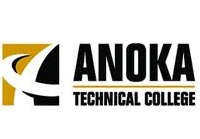 ANOKA TECHNICAL COLLEGE Logo