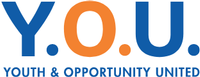 Youth & Opportunity United Logo