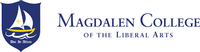 Magdalen College of the Liberal Arts Logo