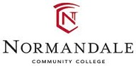 NORMANDALE COMMUNITY COLLEGE Logo