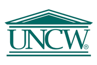 University of North Carolina Wilmington (UNCW) Logo