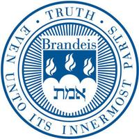 The Heller School for Social Policy and Management, Brandeis University Logo