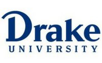 Logo for Employer Drake University