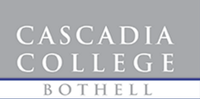 Logo for Employer Cascadia College