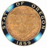 State of Oregon Higher Education Coordinating Commission Logo