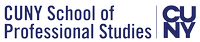 School of Professional Studies (CUNY) Logo
