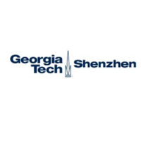 Georgia Tech Shenzhen Institute, Tianjin University Logo